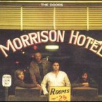 The doors - Queen of the highway