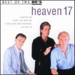 HEAVEN 17 - LET ME GO