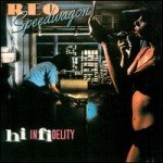 REO SPEEDWAGON - KEEP LOVING YOU
