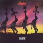 STRANGLERS - ALWAYS THE SUN