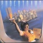 SUPERTRAMP - GOODBYE STRANGER