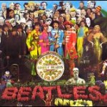 BEATLES - A DAY IN THE LIFE