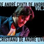 CRISTIANO DE ANDRE' - ANIME SALVE