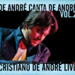 CRISTIANO DE ANDRE' - NELLA MIA ORA DI LIBERTA'