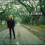 GREGG ALLMAN - JUST ANOTHER RIDER