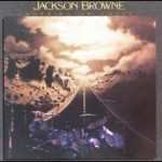 JACSON BROWNE - THE ROAD (LIVE)