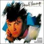PAUL YOUNG - WHEREVER I LAY MY HAT