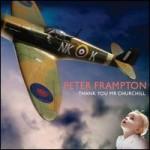 PETER FRAMPTON - INVISIBLE MAN