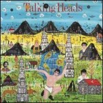 TALKING HEADS - ROAD TO NOWHERE