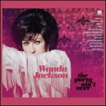 WANDA JACKSON . THUNDER ON THE MOUNTAIN