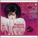 WANDA JACKSON - THUNDER THE MOUNTAIN