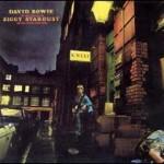 DAVID BOWIE - ZIGGY STURDUST