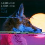 EVERYTHING EVERYTHING - PHOTOSHOP HANSOME