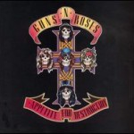 GUNS N ROSES - SWEET CHILD O'MINE