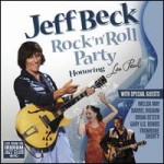 JEFF BECK - NEW ORLEANS