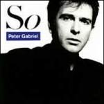 PETER GABRIEL - SLEDGEMMER