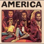 A horse with no name - America