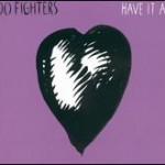 FOO FIGHTERS - DARLING NIKKI