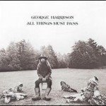 GEORGE HARRISON - MY SWEAT LORD
