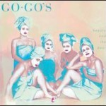 GO GO'S - OUR LIPS ARE SEALED