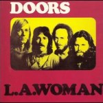 L.A.Woman – The Doors