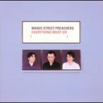 Manic Street Preachers - A design for life
