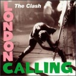 Revolution rock – The Clash