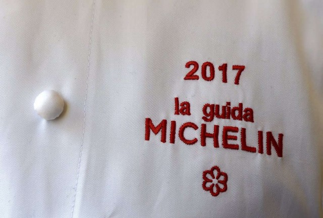 Guida Michelin 2017, le quattro stelle di Parma e provincia