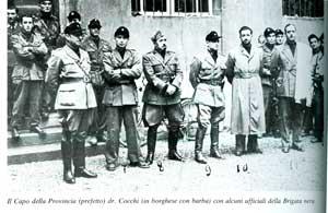 Rognoni (il secondo da destra)
