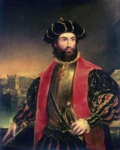 Vasco da Gama: dal vento per conquistare il mondo a quello per produrre energia