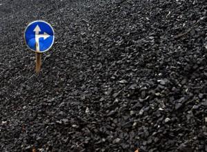 """Таможенники  """"накопали """" контрабандного угля на 2 млн"""