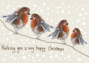 Christmas Card(8)