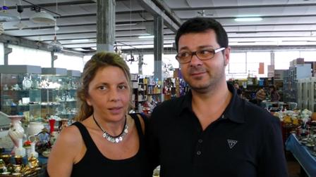 Fabrizio petrarca pramz n dal s ss blog parma for Mercatino dell usato verona