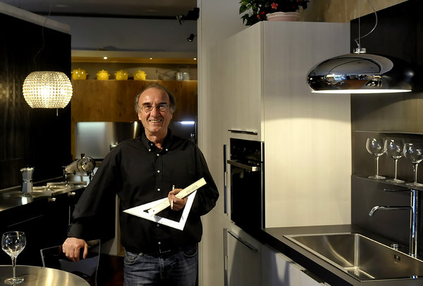 Gianlorenzo musetti pramz n dal s ss blog parma for Arredatore milano