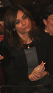Paola Varesi