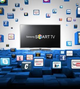 SAMSUNG SMART TV-EVOLUZIONE