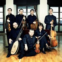 Europa Galante (część zespołu)