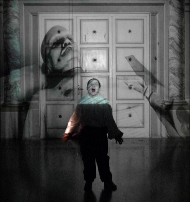 Hamlet Solo, Lenz Fondazione - © Francesco Pititto (20)