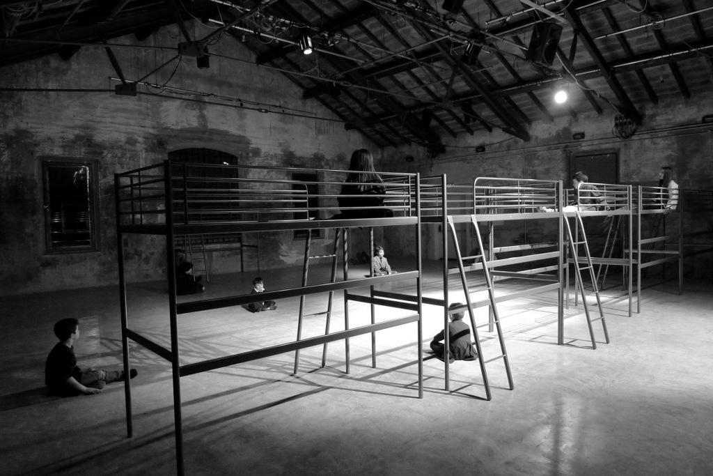 Kinder, Lenz Fondazione - © Francesco Pititto (9)