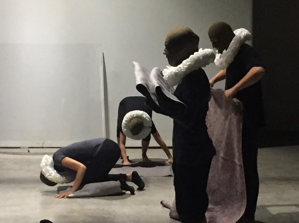 Pratiche di Teatro 2017, Lenz Fondazione - © Francesco Pititto (3)