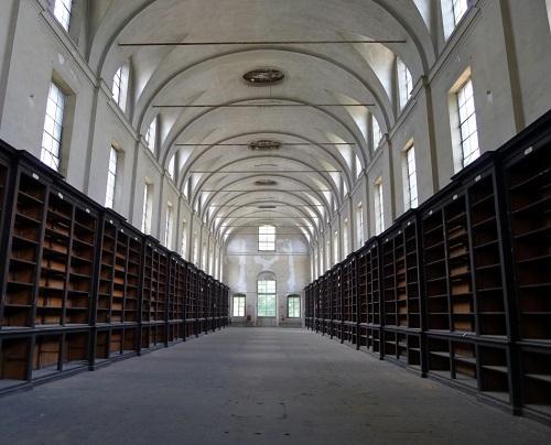 Lenz Fondazione, Purgatorio - Ospedale Vecchio © Maria Federica Maestri (2)