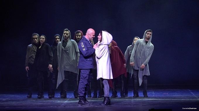 Otello-L'ultimo bacio, Otello e Desdemona2