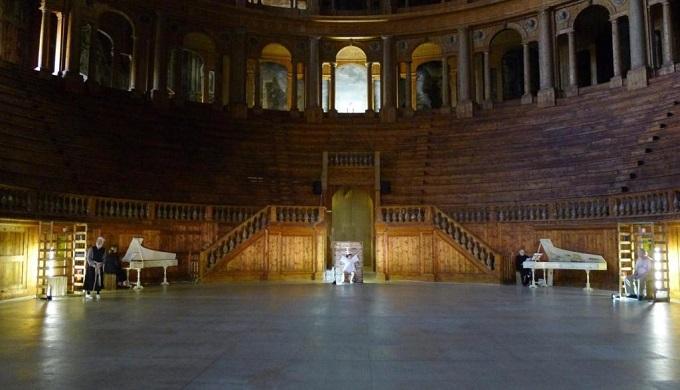 Lenz Fondazione, Il Grande Teatro del Mondo - foto di Francesco Pititto (6)