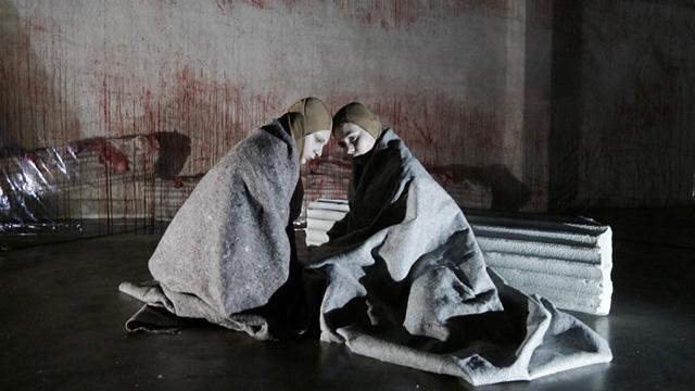 Lenz Fondazione, Iphigenia in Aulid e - © Maria Federica Maestri (4)