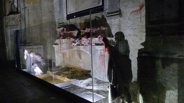 Lenz Fondazione, Iphigenia in Aulide - © Maria Federica Maestri (11)