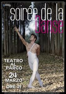 Soirèe De La Danse
