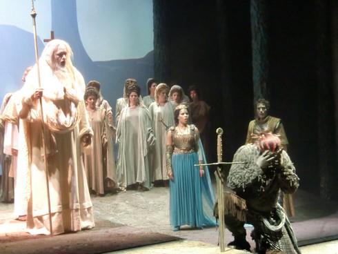Zyian Atfeh, Susanna Branchini, Roberto De Biasio, Giovanni Battista Parodi
