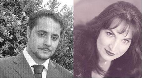 Luciano Ganci e Antonia Cifrone