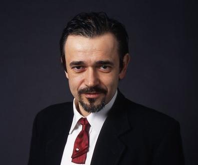 Il baritono Maurizio Leoni