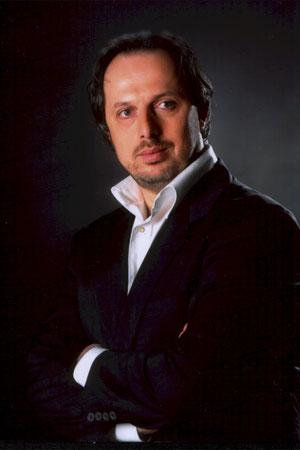 Il baritono Vladimir Stoyanov